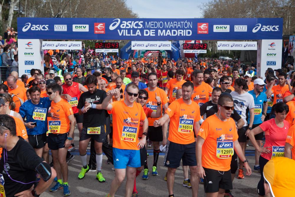 asics medio maraton madrid 2017