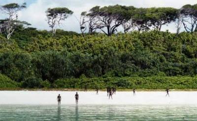 Lima Tempat Rahasia yang Terlarang di Bumi