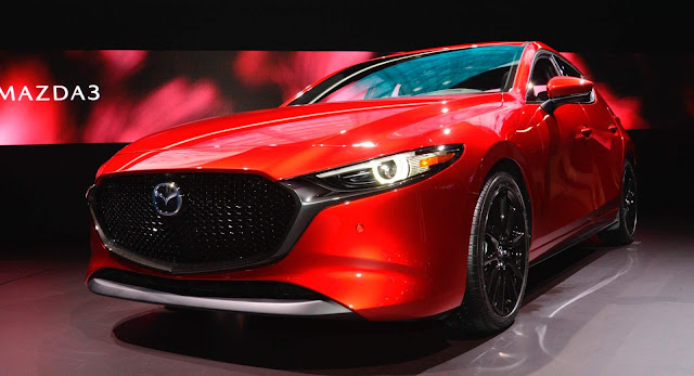 Electric Vehicles, Hybrids, Mazda, PHEV, Reports