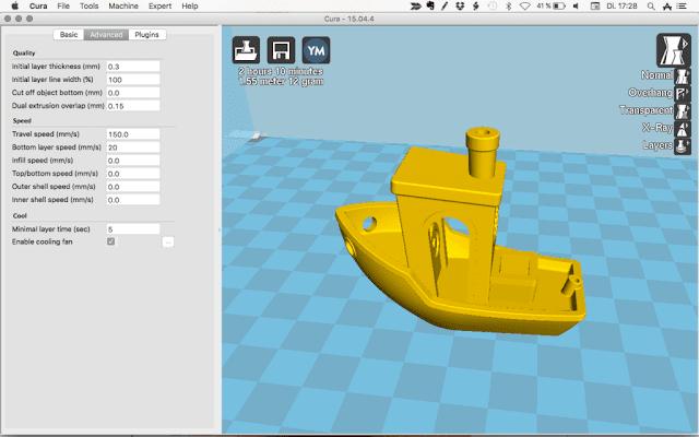 Conheça 4 softwares de impressão 3D