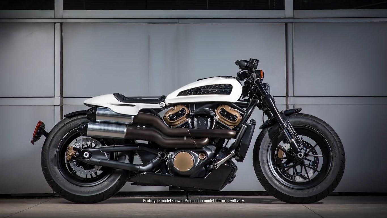 Harley Davidson: Blog Of The Biker