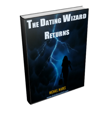 michael dating wizard The dating wizard returns the full scoop on attracting women monday, september 17, 2018 to effectively pick up women, pick up on what women are saying  michael marks  posted by michael marks at 2:16:00 pm no comments: email this blogthis.