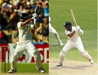 Sports, India, Australia, khel, India , win , cricket, virat kohli, Cheteshwar Pujara, Rahul Dravid