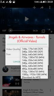 OGYouTube v4.0 (Mod AdAway) Latest APK is Here !