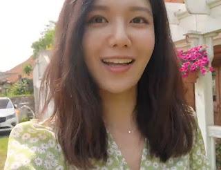 SNSD Sooyoung Vlog