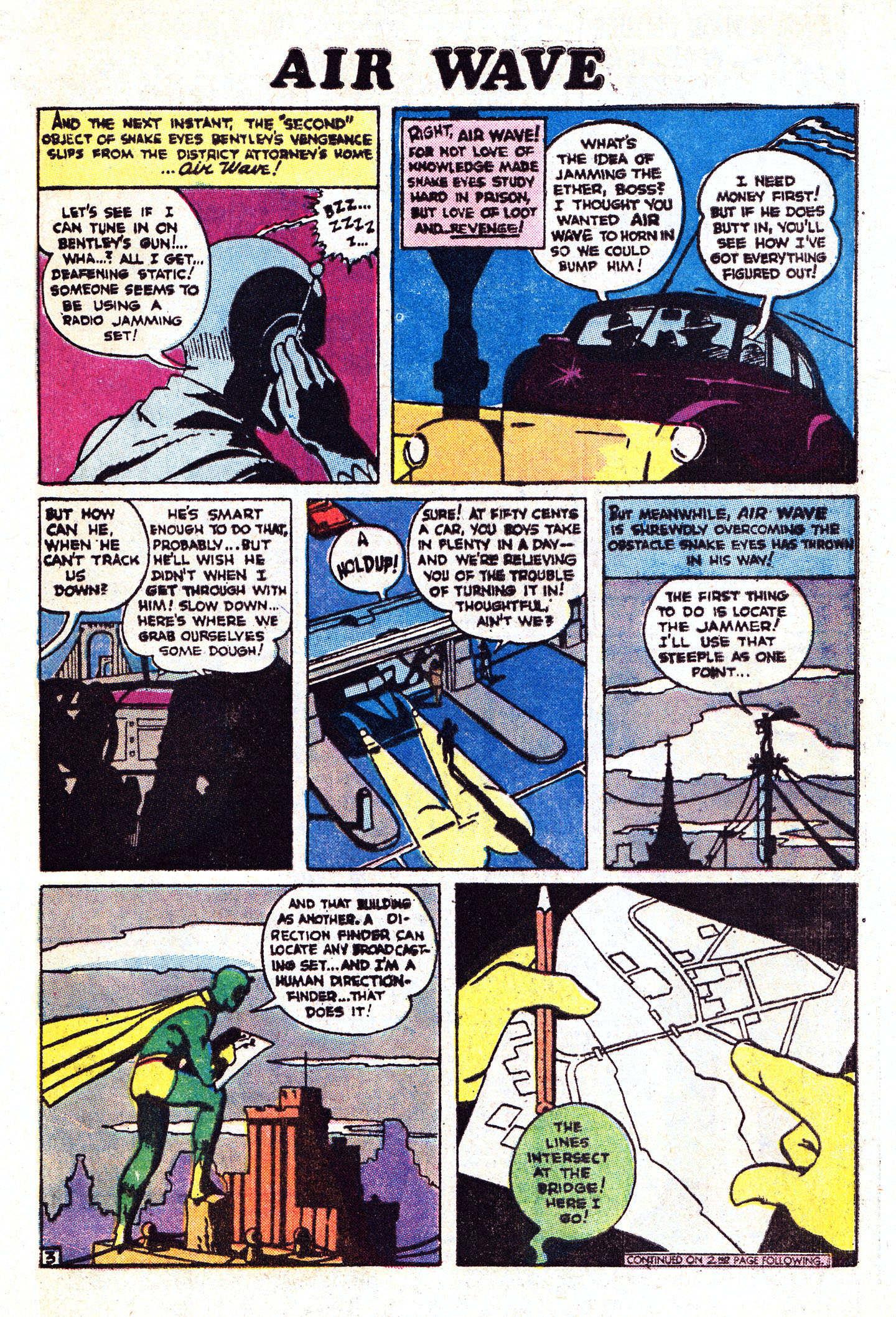 Read online World's Finest Comics comic -  Issue #212 - 43