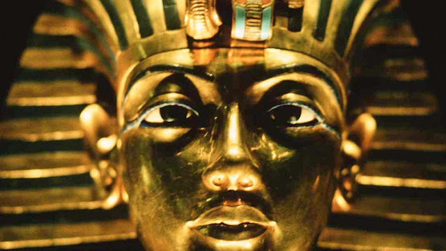 Tutancâmon, a múmia mais famosa de todos os tempos