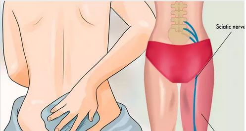 HEALTH TIP: 7 Natural Ways To Ease The Pain In Your Lower Back! READ IT HERE!