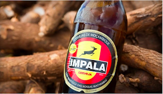 How cassava beer 'Impala' in Mozambique has transformed a poor man's crop into a cash crop - Smallstarter Africa