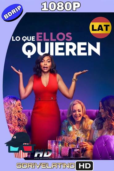 Lo Que Ellos Quieren (2019) BDRip 1080p Latino-Ingles MKV