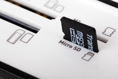 sd card terbaik untuk Photo dan Video di Handphone