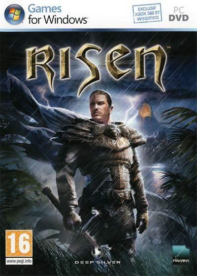 Risen PC Full Español Descargar