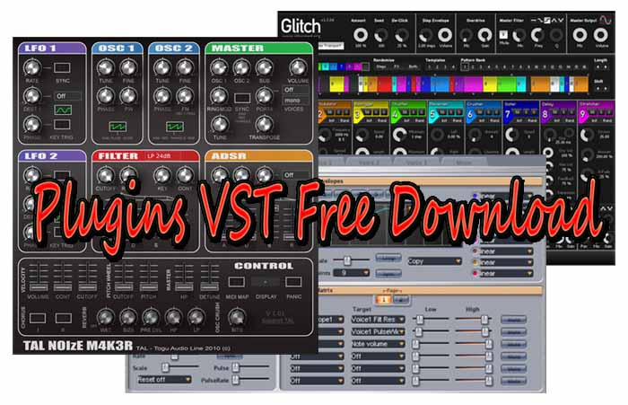All Vst plugin To Download Crack