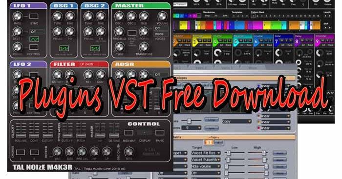 Experdia: 10 VST Plugins Free Download