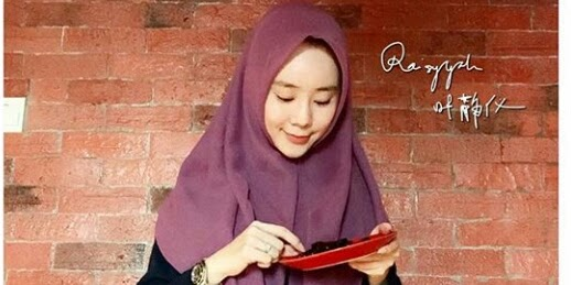 kisah wanita muslim