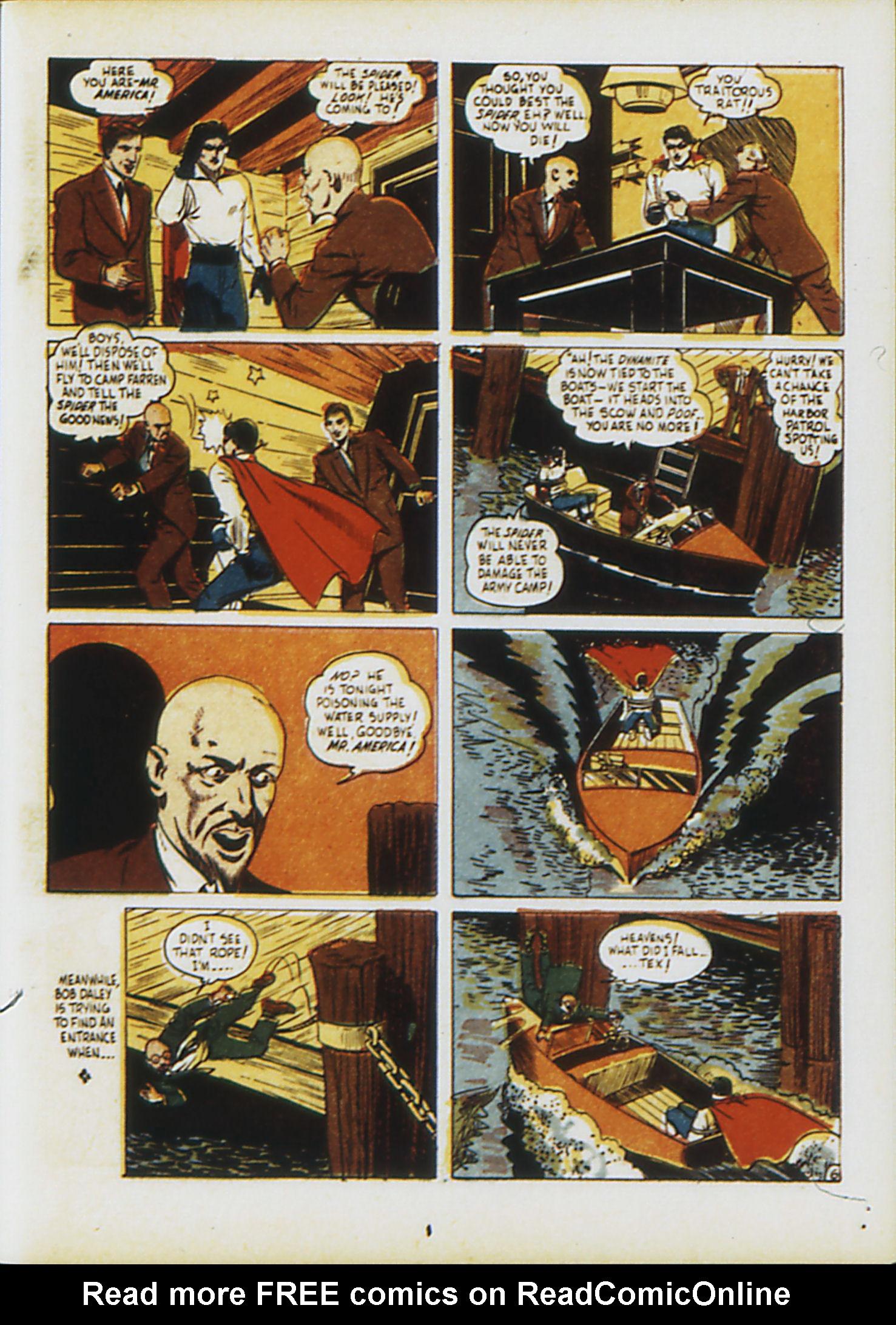 Action Comics (1938) 35 Page 43