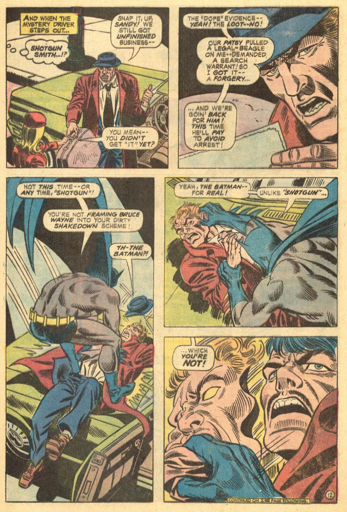 Detective Comics (1937) 436 Page 12