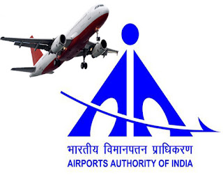 Airports Authority Of India(AAI) Recruitment 2017 For Junior Assistant in Fire Services