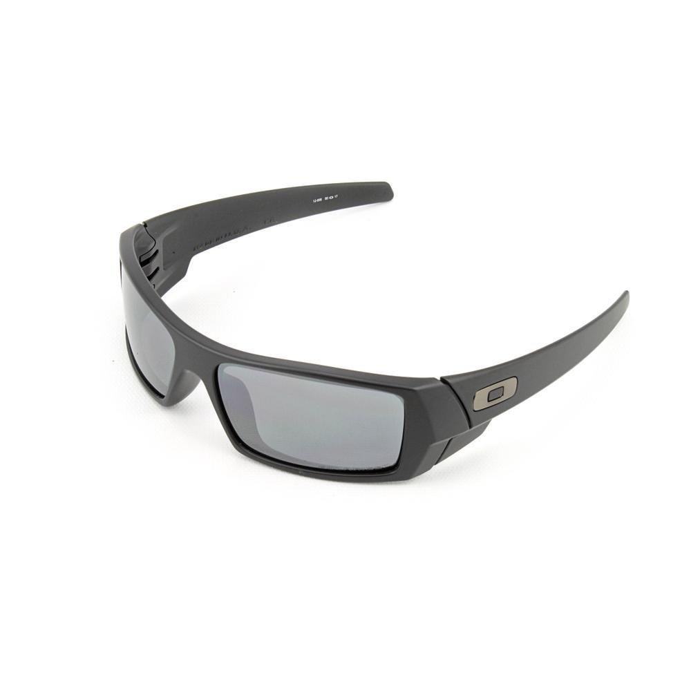 Sunglasses: Oakley Men's GasCan Sunglasses