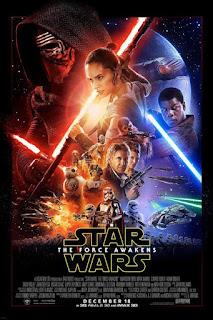 فيلم Star Wars Episode VII (2015) HD