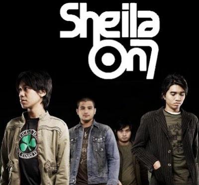 Download Koleksi Lagu Sheila On 7