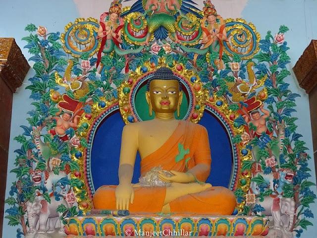 Assembly Hall, Tabo Monastery