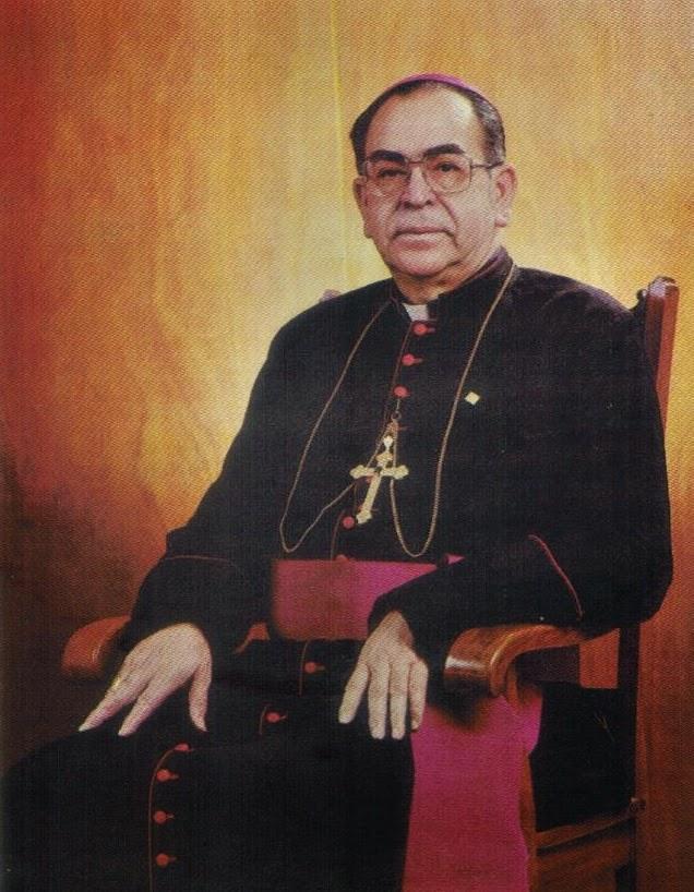 Mons. Arturo Rivera Damas