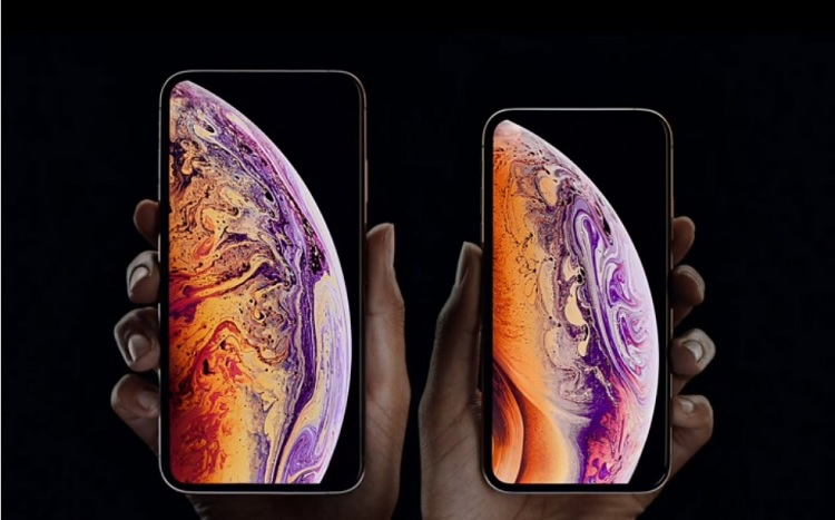 Apple iPhone XS Max Is Outselling the iPhone XS