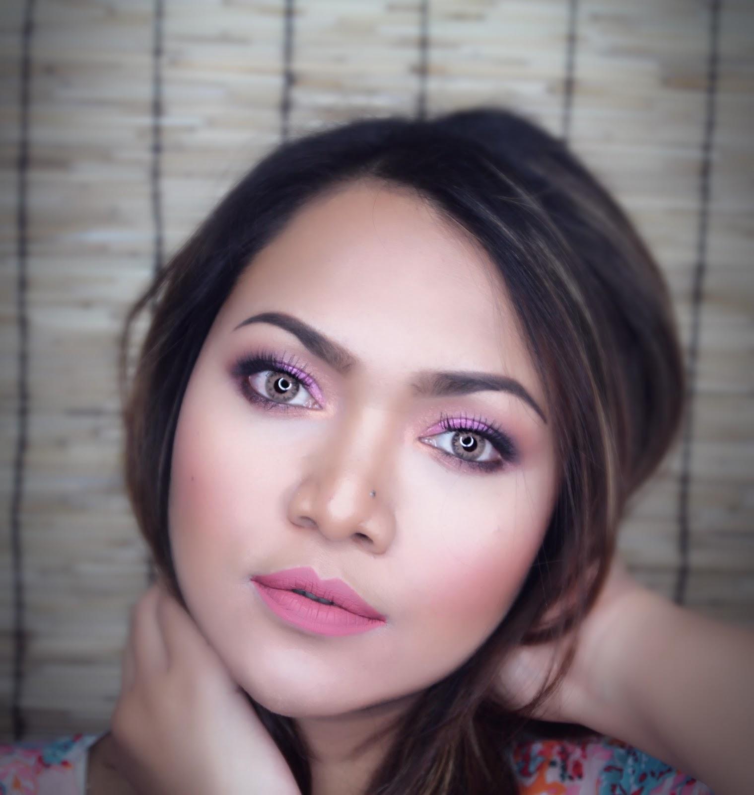 Review Mukka Eye Shadow No 02 Beauty Revolution By Savitrihutapea 7016 Bagaimana Menurut Kalian Hasil Result Dari Menggunakan Palette Ini So Far Aku Sih Suka Agak Sedikit Terkejut Karena Warnanya Lumayan