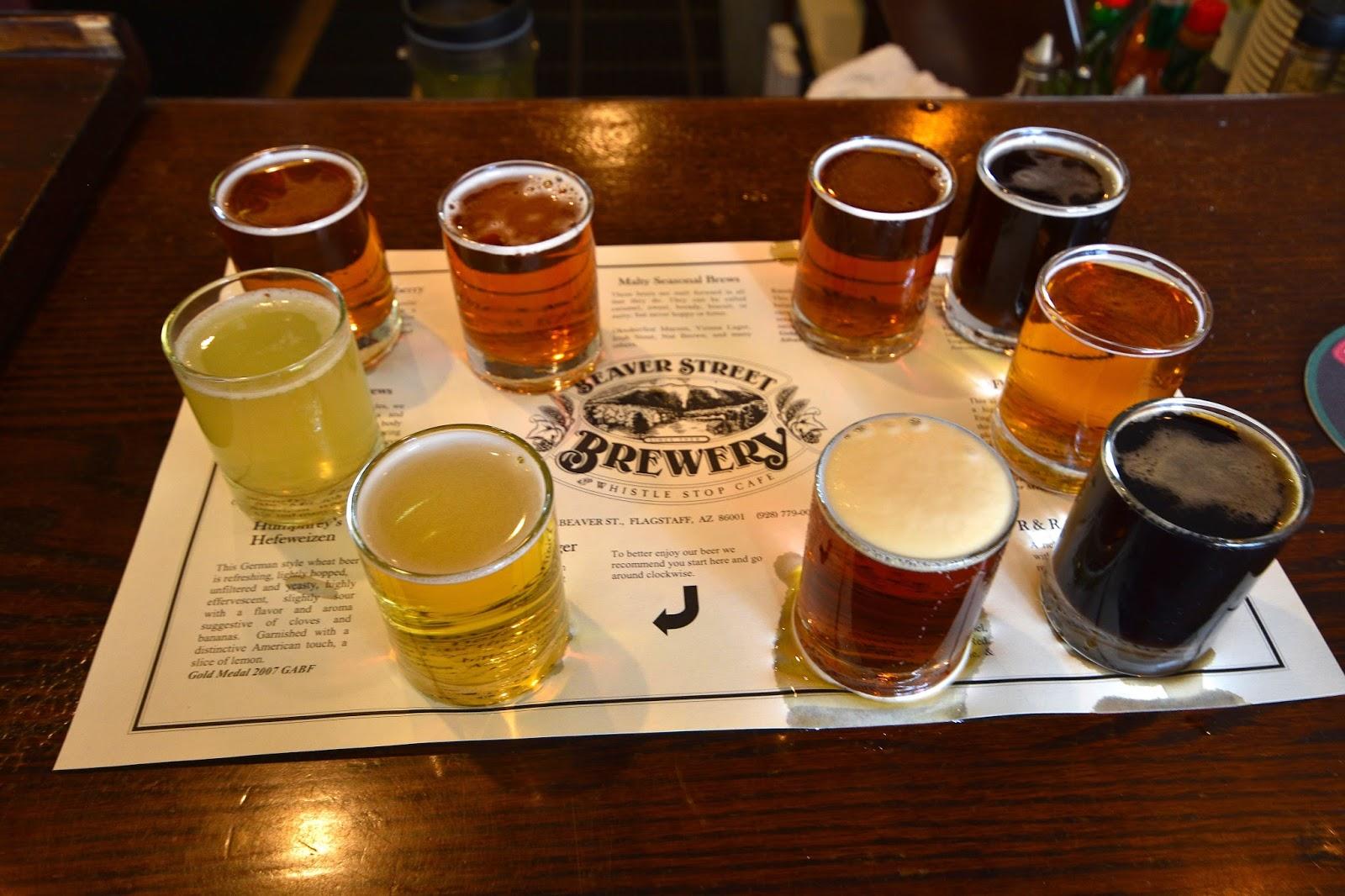 Craft Beer Bartender Cover Letter