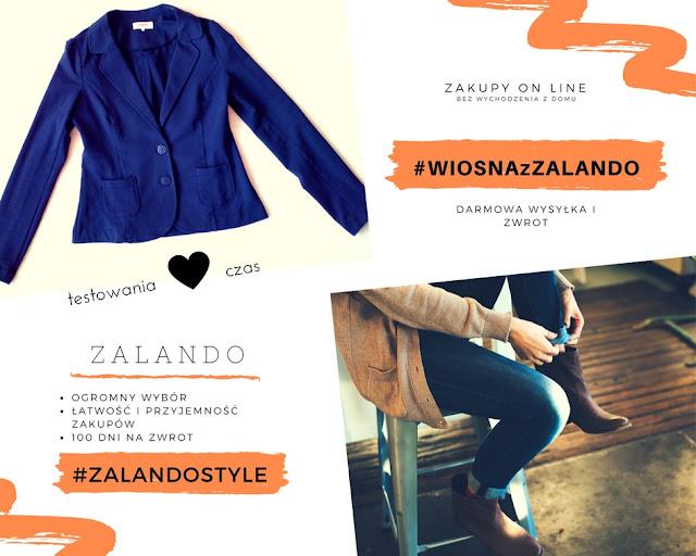 #wiosnazzalando #zalandostyle