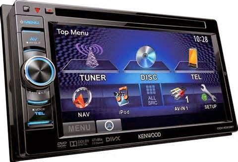 Beberapa Th. lalu, double din car stereo di buat sebagai pengganti stereo mobil pabrikan. Hal semacam ini menuturkan pentingnya beli kit instalasi in-dash berbarengan dengan system stereo din baru.