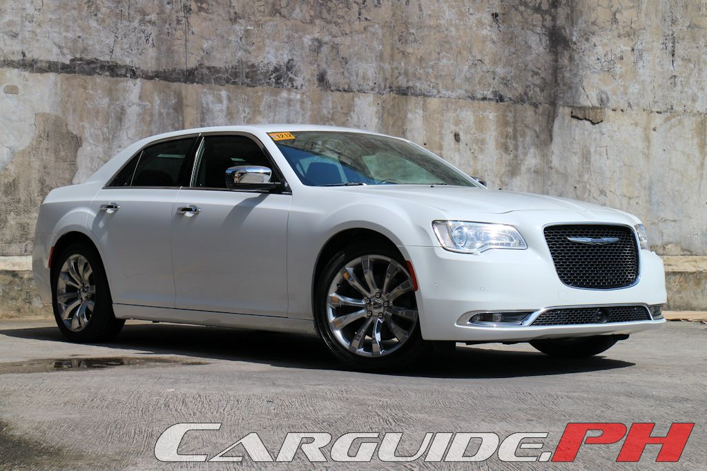 It Looked Like Jay Z Doing A Collaboration With Justin Bieber Enter The Refreshed 2017 Model Finally Here S Chrysler 300c Worth Talking About
