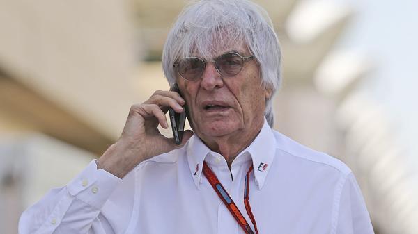 Liberty se queda la F1 por 8.500 millones de dólares