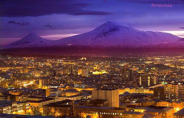 Get To Know About Armenia
