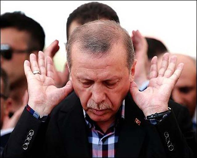 Η Γερμανική Υπηρεσία Πληροφοριων Ερευνά το ρόλο των Τούρκων Ιμάμηδων στη χώρα!