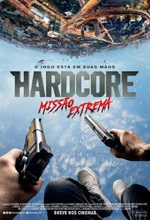 Hardcore: Missão Extrema - filme