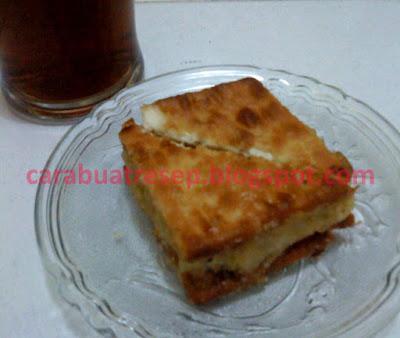 Foto Resep Roti Gabin Fla Susu Sederhana Spesial Sajian Sedap Sekejap Langsung Enak