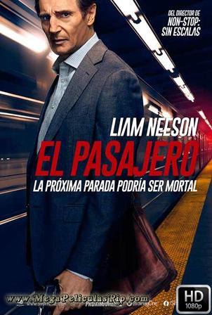 El Pasajero [1080p] [Latino-Ingles] [MEGA]