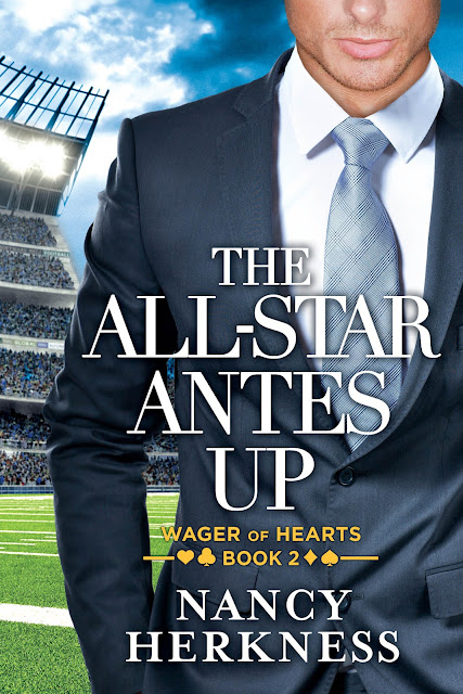 The All-Star Antes Up -- Nancy Herkness A Review