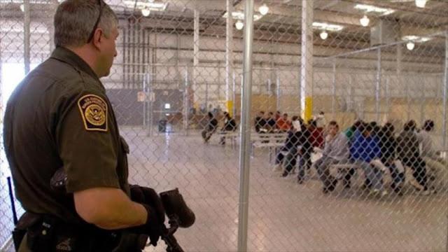 36 000 abusos sexuales contra inmigrantes en fronteras de EEUU