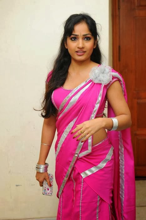 31 Indian Housewifes And Girls In Saree Pictures Gallery