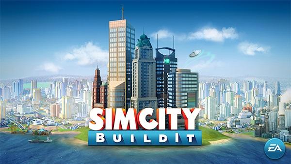 SimCity Buildlt
