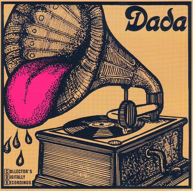Dada Albums