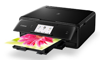 Canon Pixma TS8060 Printer Driver Download