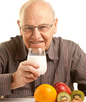 Nutrition-For-The-Elderly-Handout