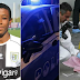Ghanaian footballer arrested for murdering his mother and sister in Italy