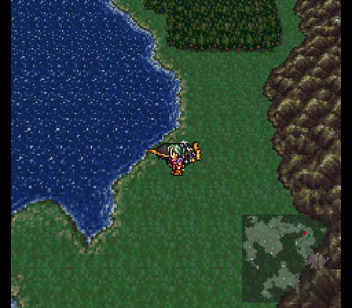 SuperPhillip Central: Best of... Final Fantasy Music