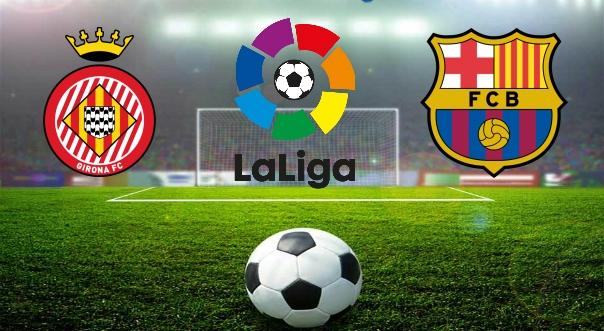 Resultado de imagen para Girona vs Barcelona