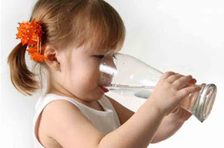 Benefits Drinking Water Before Sleep